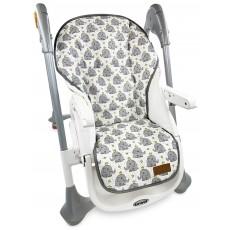 """Накидка на стульчик для кормления """"Baby Elephant"""""""