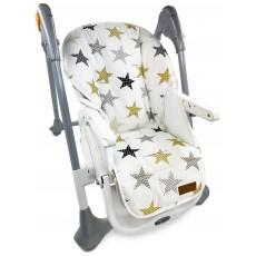 """Накидка на стульчик для кормления """"Golden Star"""""""