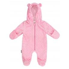 Комбинезон для малышей Плюш Pink
