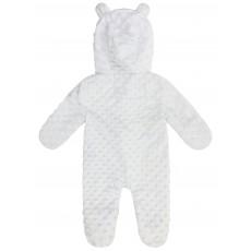 Комбинезон для малышей Плюш White