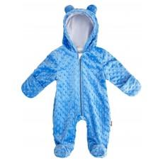 Комбинезон для малышей Плюш Blue