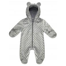 Комбинезон для малышей Плюш Grey