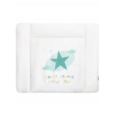 "Матрас для пеленания принт ""Dreamy Star"""