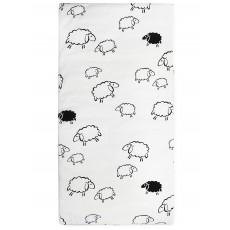 """Спальный Конверт """"Sleepy Sheep & Млечный Путь"""""""