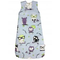 """Спальный Мешок """"Cute Owls"""""""