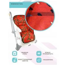 """Чехол на стульчик для кормления принт """"Watermelon"""""""