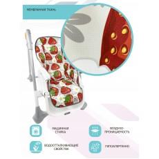 """Чехол на стульчик для кормления принт """"Strawberry"""""""