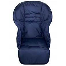 """Чехол на стульчик для кормления """"Dark Blue"""""""