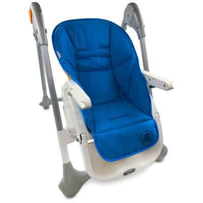 """Чехол на стульчик для кормления """"Blue"""""""
