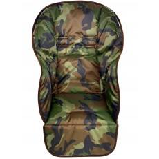 "Чехол на стульчик для кормления ""Army"""
