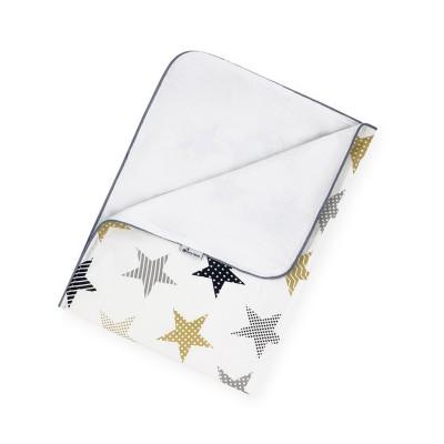 """Пеленка непромокаемая """"Golden Star"""" 65*90 см"""