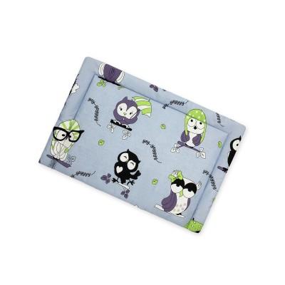"""Подушка в кроватку """"Cute Owls"""""""