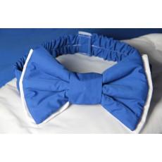 """Конверт-одеяло круглое """"Dark Blue"""" Зима"""